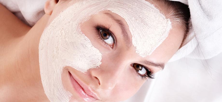 Kaolin Clay Mask Recipe