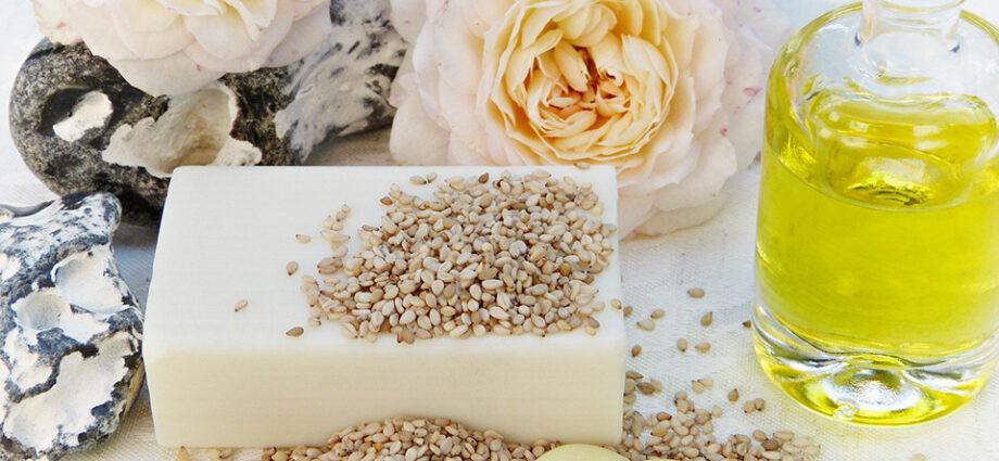 Pure Natural Soap