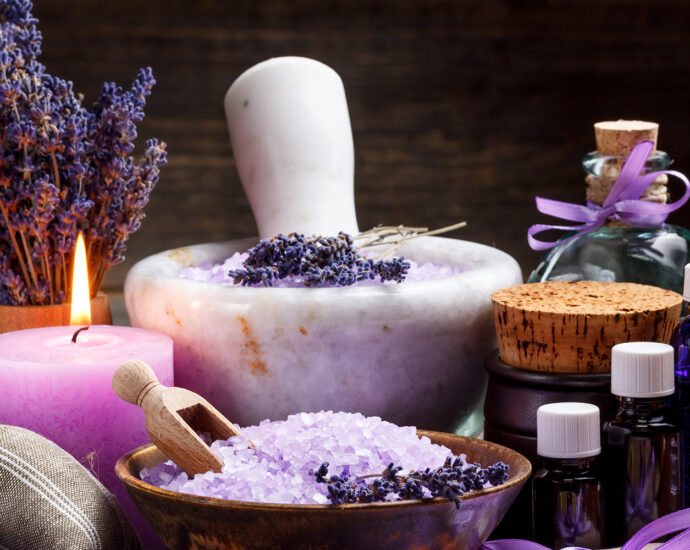 Information On Aromatherapy