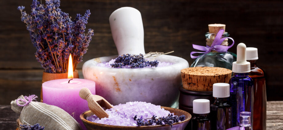 Information On Aromatherapy